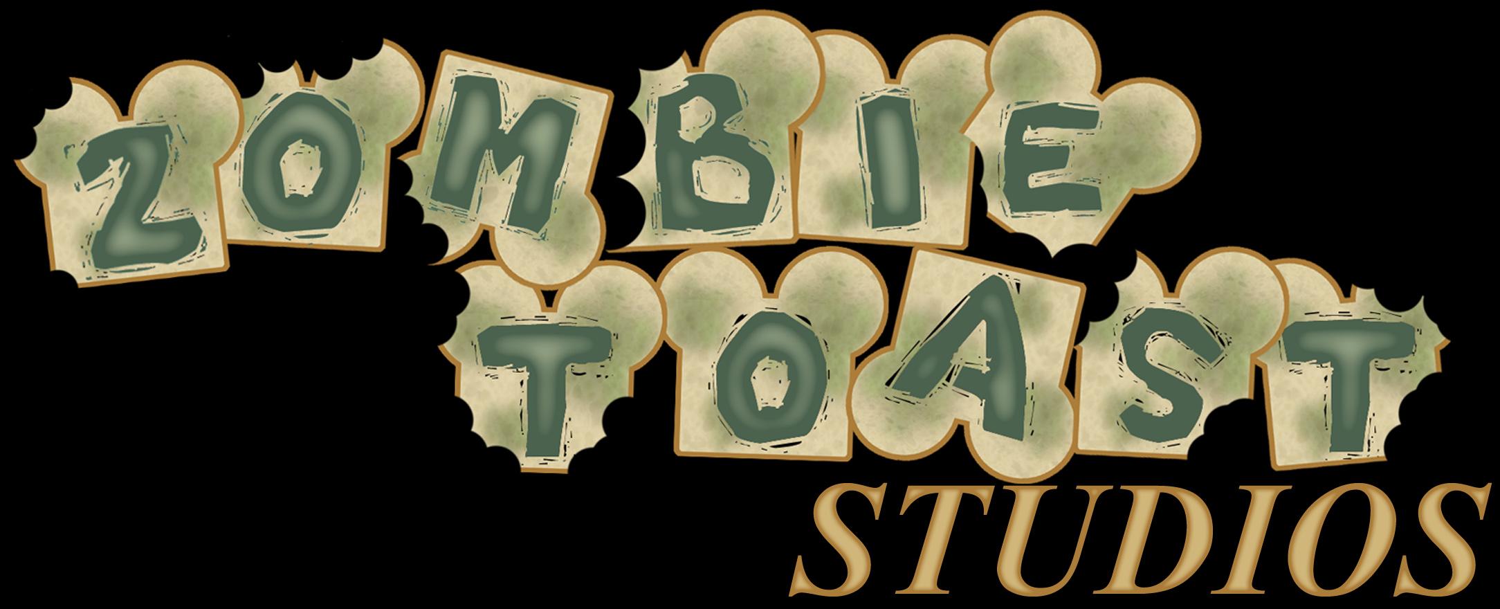 Zombie Toast